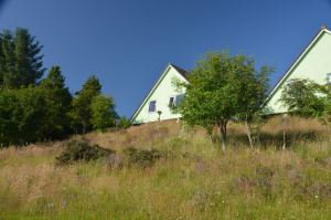 Glenhouses Self Catering Chalets